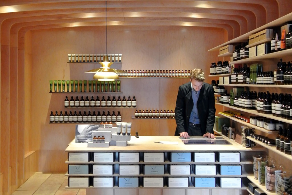 Aesop Bleecker St (NY) - The Epic Guide