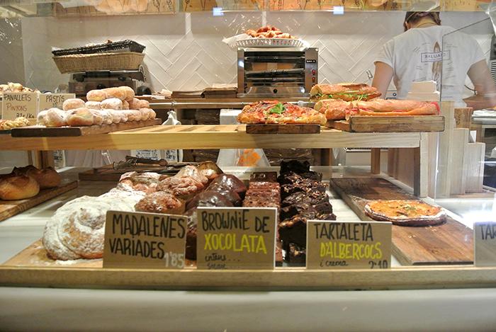 Hotel Praktik Bakery Barcelona // epic-guide.com/Barcelona