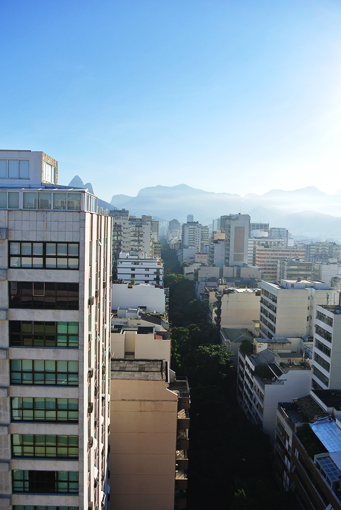 The Epic Guide to Rio // A design lover's travel guide to Rio de Janeiro, Brazil